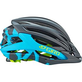 Giro Artex MIPS Helmet matte black/iceberg reveal